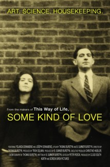 Some kind of love - dvd