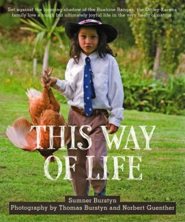 This way of life book
